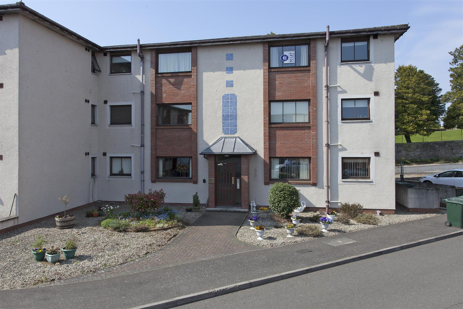 Rubislaw Court, 47, The Stables, Feus Road, Perth, Perthshire, PH1 2TW, UK